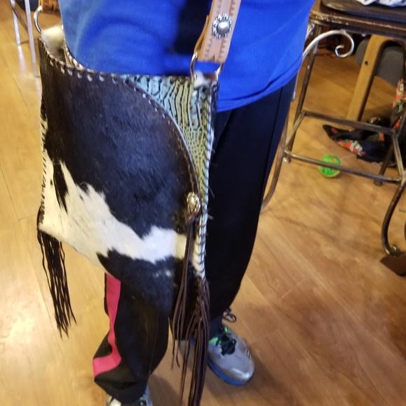 Handbags - Hand made purse